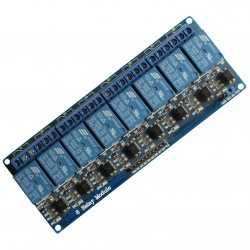 8 Channel Relay 5V