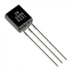2N 3906 PNP Transistor