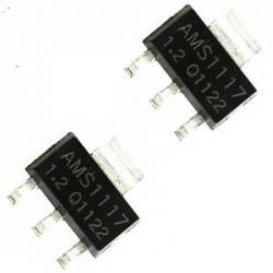 AMS1117 1.2 V voltage...