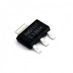 AMS1117 3.3 V voltage...